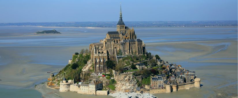 Mont saint michel learn french french lessons australia for Au jardin st michel pontorson france