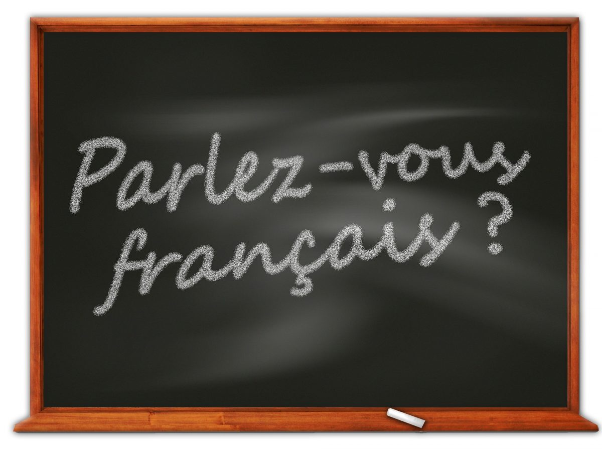 how to learn french quickly?