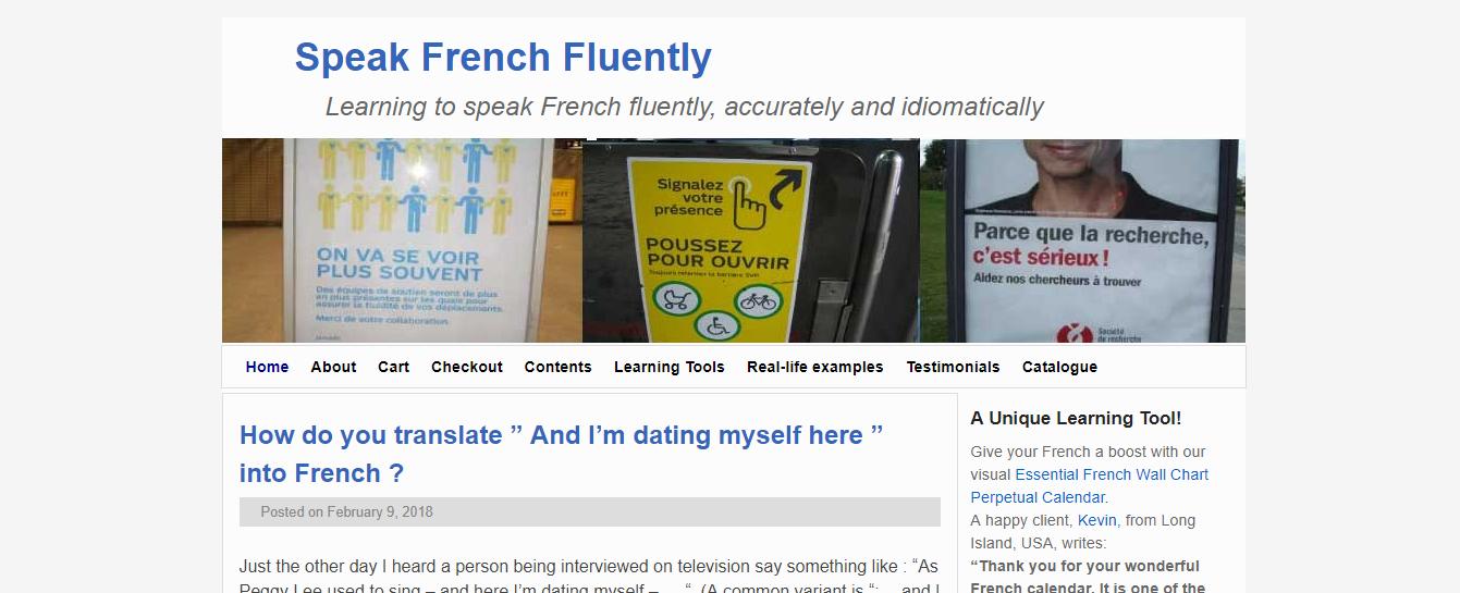 fluentfrenchnow