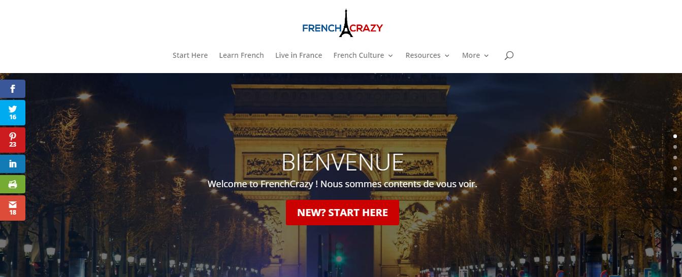 frenchcrazy